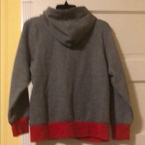 Nike Shirts & Tops - Nike boys hoodie t-shirt and shorts